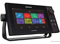 Display multifunzione touchscreen Axiom Pro RAYMARINE