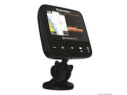 """Dragonfly RAYMARINE - Display DownVision™ da 5"""" e 7"""" con ecoscandaglio a doppio canale CHIRP DownVision™ e Sonar, GPS e chartplotter"""