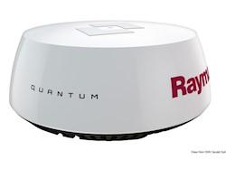 Antenna Radar stato solido RAYMARINE Q24C
