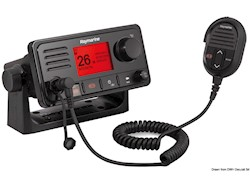 Radio RAYMARINE VHF Ray63/Ray73