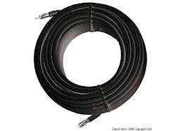Cavo RG62 per antenne AM/FM Glomeasy Line