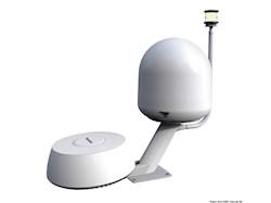 Torretta modulare SCANSTRUT per antenne satellitari, radar ed accessori