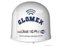 WebBoat GLOMEX