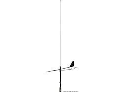 Antenna VHF SUPERGAIN by Glomex Black Swan