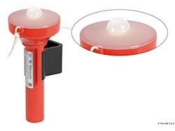 Boetta luminosa Mini One a LED