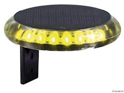 Luce warning LED Gialla