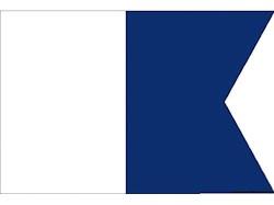 Bandiere codice internazionale