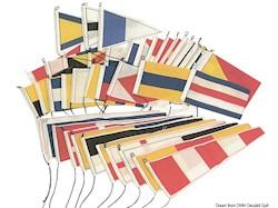 Bandiera serie Gran Pavese