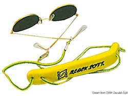 Salva occhiali galleggiante
