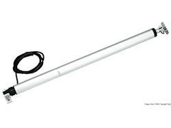 Attuatore elettrico lineare per portelloni Ulysses per carichi leggeri