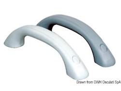 Maniglia in PVC morbido