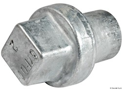 Anodi cilindro per Yamaha