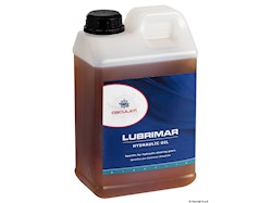 Lattina olio LUBRIMAR