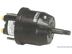 Timoneria idraulica ULTRAFLEX per motori fuoribordo fino a 150/175 HP
