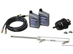 Timoneria Hyco-OBS/M - Max 150 HP in kit
