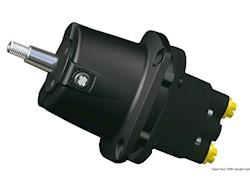 Timoneria idraulica Gotech ULTRAFLEX per motori fuoribordo ed entrobordo fino a 115 HP fornita in kit completo