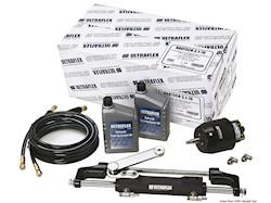 Timoneria NAUTECH max 300 HP in kit