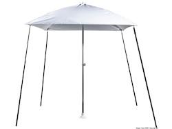 Ombrellone Parasol pieghevole per barca