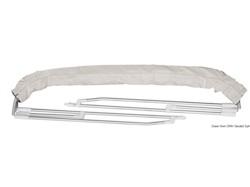 Capottina parasole BIMINI DEPTH 4 archi