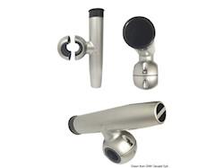 Portacanne per tubo Ø 32 mm