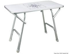 Tavolo pieghevole di alta qualità
