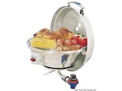 Barbecue/fornello a gas MAGMA Marine Kettle