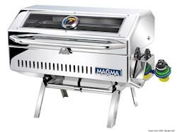 Barbecue MAGMA Catalina Infrared con tecnologia di grigliatura a raggi infrarossi