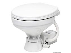 WC elettrico 12 V tazza grande