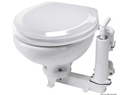 WC manuale ultraleggero originale RM69