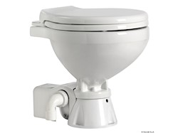 WC SILENT Compact - tazza standard