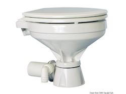 WC SILENT Comfort - tazza grande