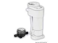Kit elettrificazione per WC manuale JABSCO 50.224.00