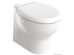WC elettrico TECMA Silence Plus 2G (Generazione 2)