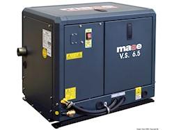 Generatori MASE linea VS.3 – Giri motore variabili