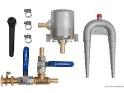 Kit circuito raffreddamento per generatori