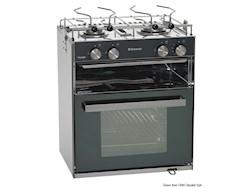 Cucina a gas DOMETIC Slim compatta