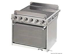 Cucina elettrica con forno TECHIMPEX Horizon