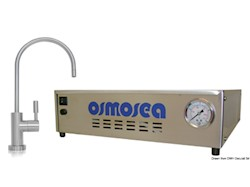 Potabilizzatori OSMOSEA  - depuratori acqua