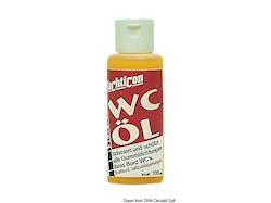 Prodotto YACHTICON WC OIL
