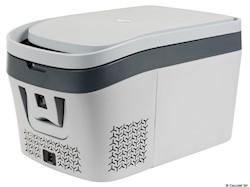 Frigorifero/freezer portatile con compressore