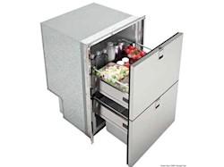 Frigorifero/congelatore ISOTHERM Drawer inox