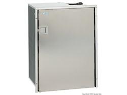 Freezer ISOTHERM frontale Inox da 90 litri