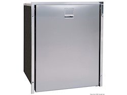 Frigorifero ISOTHERM frontale Inox - clean touch