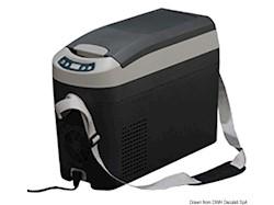 Frigorifero/freezer compatto portatile pozzetto ISOTHERM