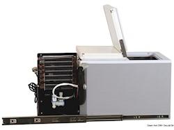 Fabbricatore di ghiaccio ISOTHERM IceDrink BI29 by Indel Webasto