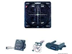 Dispositivo controllo automatico LENCO Autoglide<sup>TM</sup>