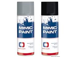 Mimic Paint vernice spray per rinnovo PVC/neoprene