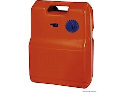 Serbatoio portatile carburante