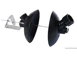 Motor flusher specifico Mercury / Mercruiser
