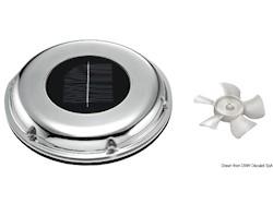 Aeratore solare autonomo Solarvent
